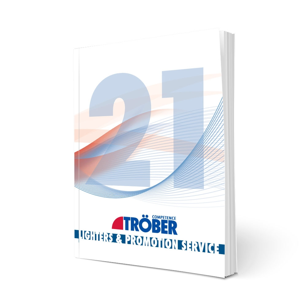 Tröber Lighters & Promotional Services 2020